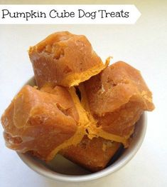 3 Easy Dog Treats You Can Make Yourself Are you tired of the same old dog treats? If you are looking for some new ways to pamper your pooch, you need not look any further than your own kitchen. Wit…