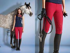 www.pegasebuzz.com | Equestrian Fashion : Equiline Spring-Summer 2014-10