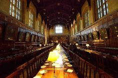 Christ Church College | by BitRogue