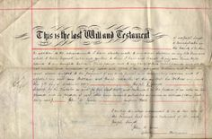 Rhodes Cecil cowle left a will and testament of about 100 pounds which was inherited by his mother Daisy De Melker. But if Rhodes Cecil lived till his 21st birthday, he could have  inherited money his father Alfred Cowle left him.