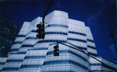 IAC building Newyorkalicious