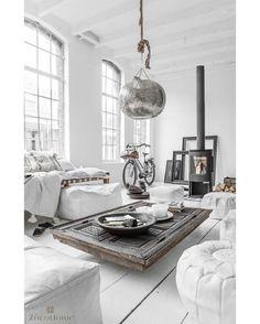 Scandinavian design #zocohome #bedroom #livingroom #scandinavian #design #interior #interiors #interiordesign #architecture #loft #apartment