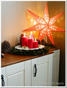 Ikea Christmas Star