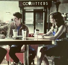 """The Flash -- """"The Darkness and the Light"""" -- Image -- Pictured (L-R): Carlos Valdes as Cisco Ramon, Grant Gustin as Barry Allen and Danielle Panabaker as Caitlin Snow -- Photo: Katie Yu/The CW -- © 2015 The CW Network, LLC. All rights reserved. The Darkness, Cisco Ramon The Flash, Canary Singing, The Flash Season 2, Second Season, Doctor Light, Barry And Caitlin, Flash Tv Series, Snowbarry"""