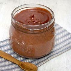 Sou Paleo: Nutella sem açúcar, sem lactose, sem glúten...                                                                                                                                                                                 Mais