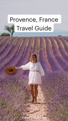 Provence, France Travel Guide