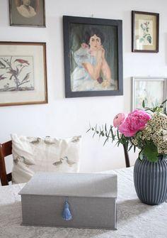 Blog, Frame, Home Decor, Products, Paper Basket, Crates, Picture Frame, Decoration Home, Room Decor