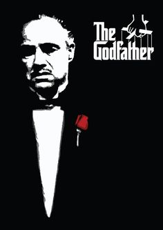 Poster 'O poderoso chefão' com moldura                                                                                                                                                                                 Mais