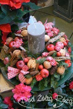 """Blog Kwiaciarni """"Pod Żółtą Różą"""" » Boże Narodzenie"""