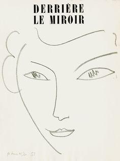 Matisse, Henri - DM.01 -