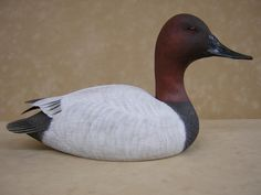 bob havel hand carved duck decoy.jpg (1600×1200)