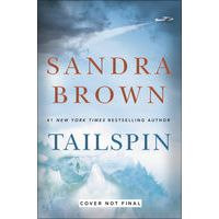 Another dawn by sandra brownis is my favorite book to read tailspin by sandra brown fandeluxe Images
