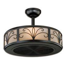 """Turn Of The Century™ 21"""" Fan d'lier Ceiling Fan from Menards $179.00 >"""