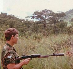 Stille Vuurkrag:-Documented Combat Usage of the by SADF/Rhodesian SAS - At Close Range, Shooting Guns, All Nature, Guns And Ammo, Special Forces, Vietnam War, Military History, Armed Forces, Firearms