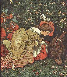 Beauty and the Beast - Wikipedia, the free encyclopedia