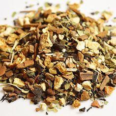 New Photos! Becoming Light Organic Loose Leaf Tea by AstroloTea®