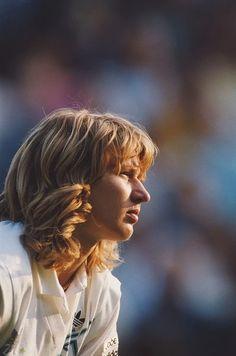 Wimbledon Lawn Tennis Championship:Sueffi Graf 1988