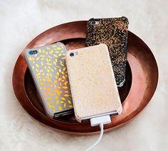 DIY: iPhone case inspiration