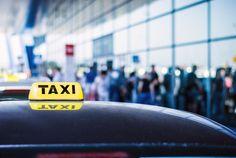 Такси в Москве дешево