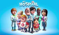 My Hospital: Build and Manage - VER. 1.1.52 MOD APK