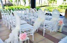 Dana & Steven's destination wedding in Punta Cana @destweds Photography by HDC Photo