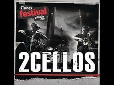 2CELLOS iTunes Festival London 2011 720p - YouTube