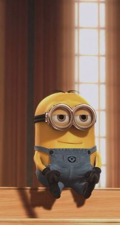 Most memorable quotes from Minions, a movie based on film. Find important Minions Quotes from film. Minions Quotes about Best Quotes Minion and Funny Yet Nonsense Minion Quotes.