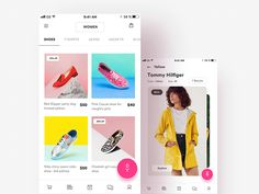 UI Inspiration: This week's selections from Virgil Pana, UI8, Tubik and more