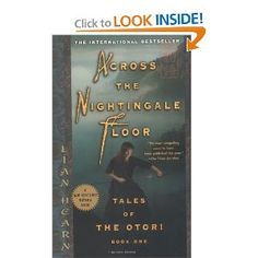 Across the Nightingale Floor (Tales of the Otori, Book 1)