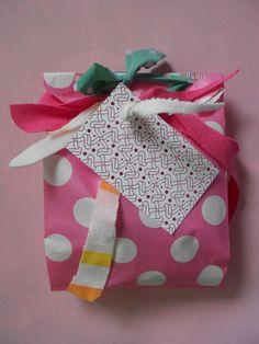 Zezling!'s cute gift package. Visit us: www.zezling.com / facebook.com/we.are.zezling