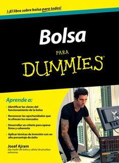 Bolsa para dummies / Josef Ajram