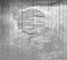 Desvelado el misterio del objeto submarino en el Báltico, el OSNI identificado: basalto  @irreductible