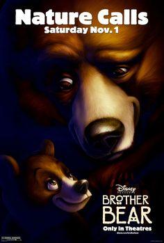 brother bear aaron blaise robert a walker