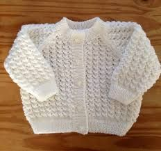 Image result for baby matinee jacket knitting patterns free