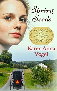 Christian Book Finds: Today's Fiction Deals including New Release, Spring Seeds, from Karen Anna Vogel
