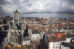 Ghent is the hipster capital of Belgium - Het Nieuwsblad