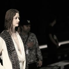 EXPLORATION collection was created for Aegan Exporters' Association ready-to-wear collection competition. SECRET was concept of the competition and the collection aimed to show that, the biggest se…