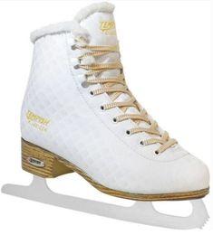 Ice Skates - size 38