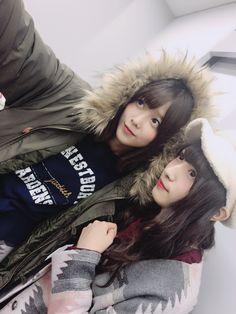 齋藤 冬優花 公式ブログ   欅坂46公式サイト Hinata, Asian Beauty, Asian Girl, Idol, Winter Hats, Lady, Cute, Girls, Japan