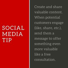 Don't want to spend tons of time experimenting with different social media strategies? This might be a good practice for you.
