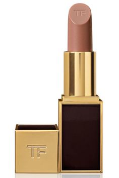 BAZAAR's beauty editor charts the top 10 brand new nude lipsticks. Click through to see them all: