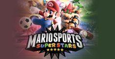 Mario Sports Superstars tiene un nuevo y emocionante video de introducción
