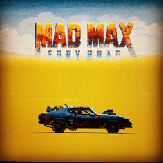 The #announcement of the #project at #http://ift.tt/1GT8eka #MadMax #FuryRoad #vehicles!  #Pixelart #8bit #art #new #whatsalovelyday #cheeburger #adrenaline #insane #power #gasoline #instaart by mazokpixels http://ift.tt/1GT8ekg from Instagram!!
