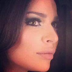 nadine nassib njeim #makeup