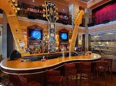 Hard Rock Cafe Washington DC. Went here in sixth grade, its where I started my pin collection!