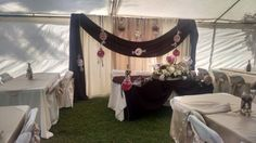 Candy themed 15 Añera by Karen's Bridal & Gifts!