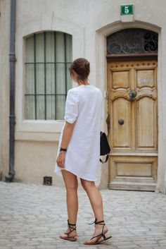 Uzès | On High Heels