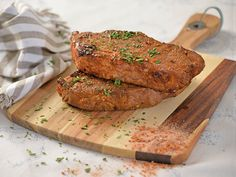 The dry rub is a rough 'n tough application of seasoning to raw meat. Until recently, my only previous experience of a dry rub was cajun-style blackened fish. Braai Recipes, Blacken Fish, Seasons, Meat, Seasons Of The Year