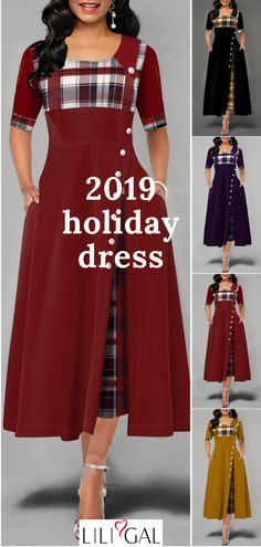 @ your bff to celebrate the Christmas party~ The best holiday dress for OFF, shop it now! Tight Dresses, Nice Dresses, Casual Dresses, Fashion Dresses, Dresses Elegant, Beautiful Dresses, Club Party Dresses, Pakistani Dress Design, Bff