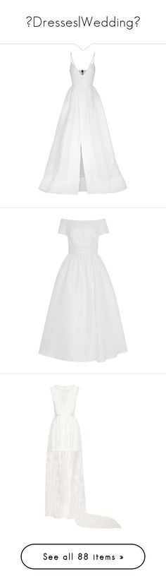 """♥Dresses
